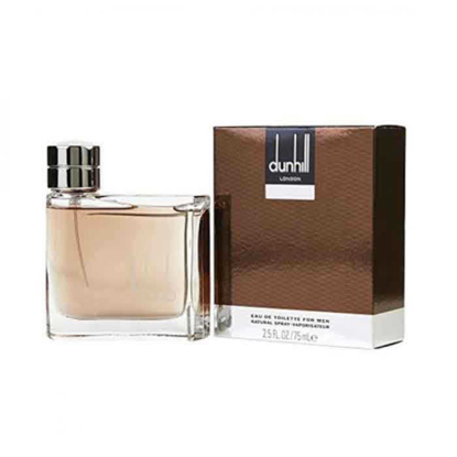 Picture of Dunhill brown perfume formen 75 ml
