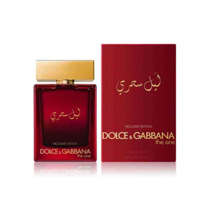 Picture of Dolce & Gabbana Mysterious Night Exclusive Edition  ForMen 100 ml