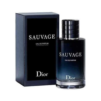 Picture of Dior Sauvage Eau de Parfum 100ml
