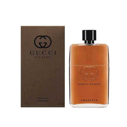 Picture of Gucci GuiltyAbsolute ForMen 90 ml