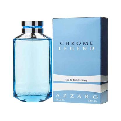 Picture of Azzaro Chrome Legend ForMen Eau de Toilette 125ml