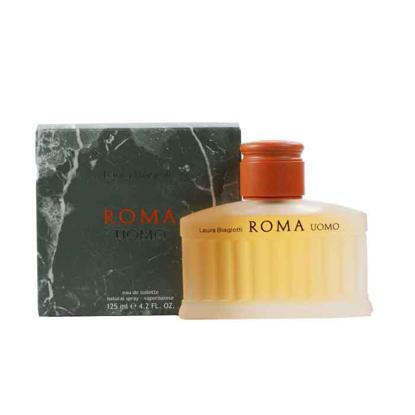 Picture of Laura Biagiotti Roma Uomo  ForMen Eau de Toilette 125ml