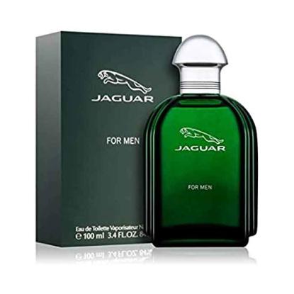 Picture of Jaguar Green forMen Eau de Toilette 100ml