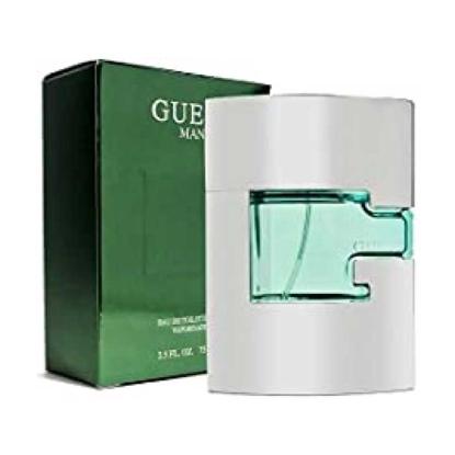 Picture of Guess ForMen Eau de Toilette, 75 ml