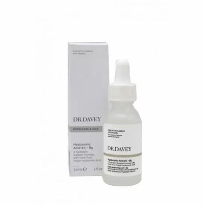 Picture of A10-Dr. Duffy Hyaluronic Acid The Ordinary 2% + 30B5 ml